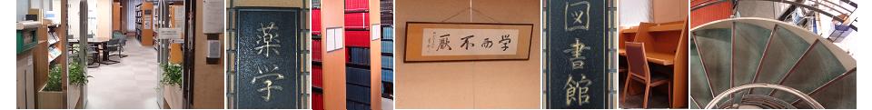 東京大学薬学図書館