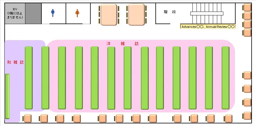 Floormap3F