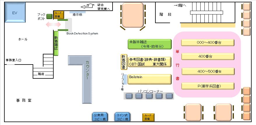 Floormap2F